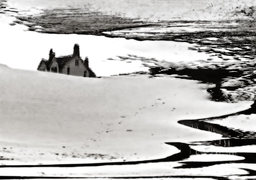 House of the Dunes, Wales